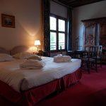 Apartment - Main Room - Château de Chissay - Hôtels Particuliers P. SAVRY