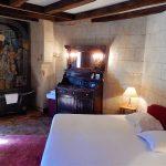 Classique - Logis de Clovis - Chateau de Chissay - Hotels Particuliers K.P.