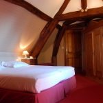 Chateau Standard mansardee - Chateau de Chissay - Hotels Particuliers K.P.