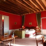 Suite Charles VII - Chateau de Chissay - Hotels Particuliers (KP)