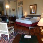 Suite Duc de Choiseul - Chateau de Chissay - Hotels Particuliers K.P.