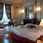 Suite Duc de Choiseul - Vue d'ensemble - Chateau de Chissay - Hotels Particuliers K.P.