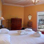 Superieure - Vue generale - Chateau de Chissay - Hotels Particuliers K.P.